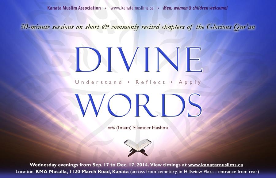 divinewords