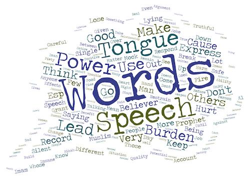 burdenwords